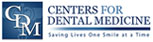 Centers For Dental Medicine logo