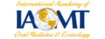 The International Academy of Oral Medicine and Toxicology logo